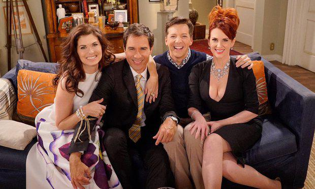 Will and Grace is back with a teaser episode