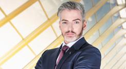 Dillon St Paul, one of the candidates in this year's BBC1 programme, The Apprentice. PRESS ASSOCIATION Photo. Issue date: Tuesday September 27, 2016. Photo: BBC/PA