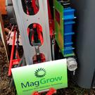 MagGrow's award-winning Magnetic Drift Reduction Technology