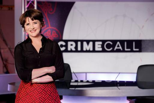 Keelin Shanley replaced Grainne Seoige and Philip Boucher-Hayes as hosts on Crimecall
