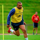 Simon Zebo. Photo: Sam Barnes/Sportsfile