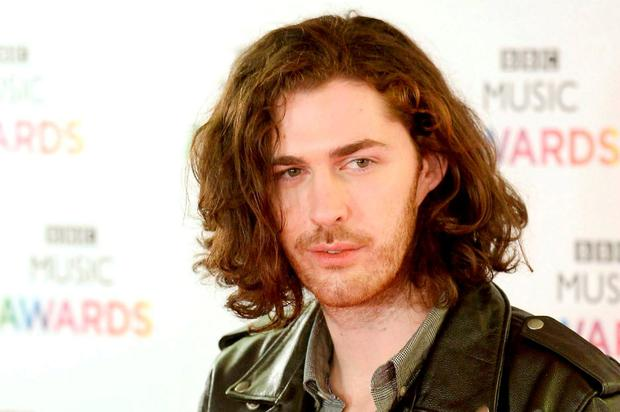 Profits at a touring company owned by singer Hozier this year topped €1.12m. Photo: Joe Giddens/PA Wire