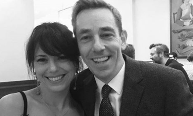 Imelda May and Ryan Tubridy pay tribute to Terry Wogan at his memorial service in London