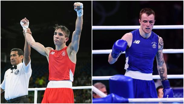 International Olympic Committee reprimands three boxers for Rio Olympics betting