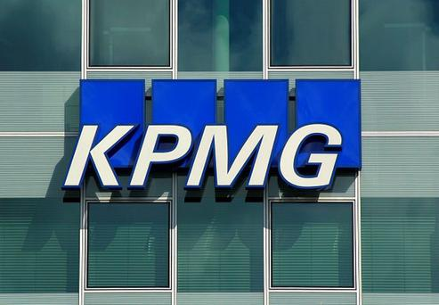 The survey was carried out by financial firm KPMG. Photo: Getty Images