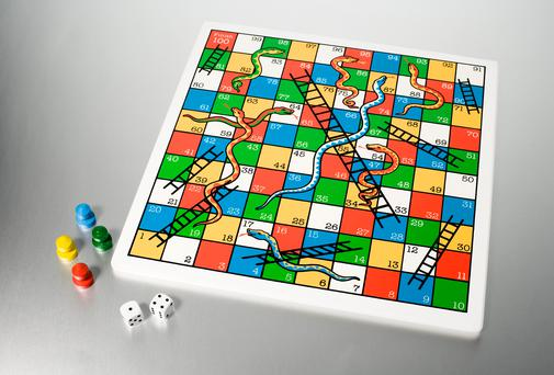 Seven board games to play before you die