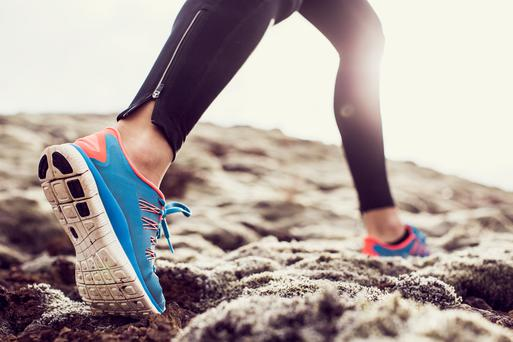 The best runners in the world display some common features.