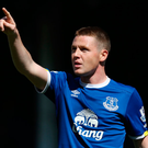 James McCarthy is making slow progress in his return from injury. Photo: Jan Kruger/Getty Images