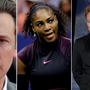 Ben Affleck, Serena Williams and Conan O'Brien have invested in the UFC