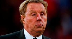 There is no suggestion of any criminality on Redknapp's part, or that he knew the opposition players were betting. Photo: Clive Rose/Getty Images