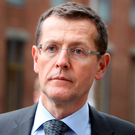 Comptroller & Auditor General, Seamus McCarthy said the average owed was €18,500 in unpaid tax Photo: Tom Burke