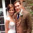 John McAreavey and Tara Brennan, who married in a private ceremony