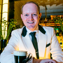 Head bartender at the Westbury Hotel in Dublin Micheál O'Shea: 'Making the perfect Irish coffee is simple'