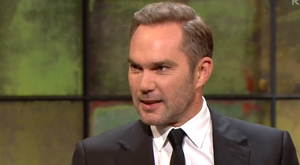 Jason McAteer on The Late Late Show