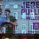 The 'jersey-pullers' sign outside Copper Face Jacks