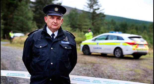 Gardaí investigating murder in Dublin Mountains examine conservation link