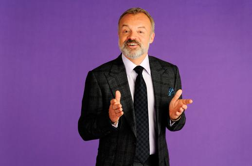 Graham Norton has revealed his concerns over his future at the BBC