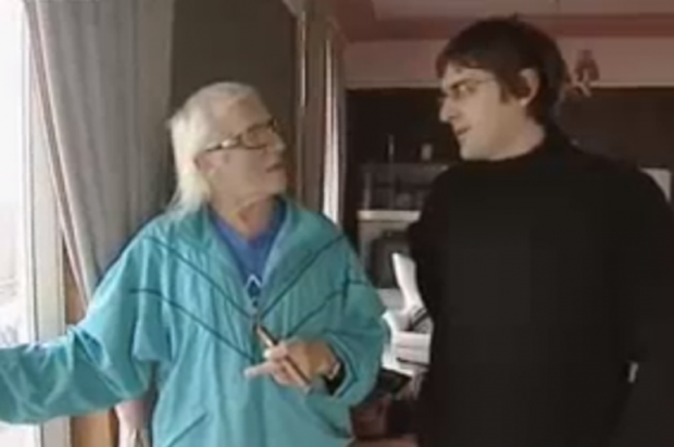 Louis Theroux interviews Jimmy Savile's victims 16 years after landmark film