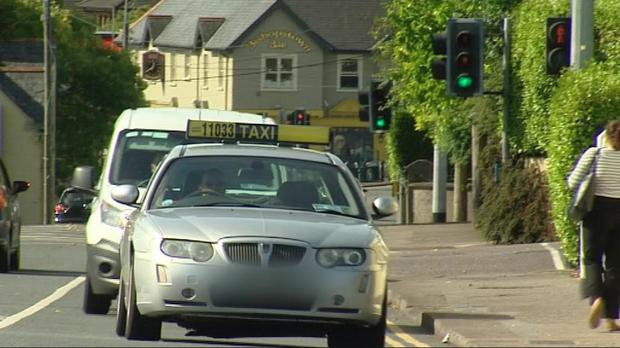 TV3 taxi investigation