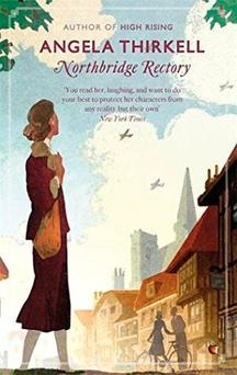 Northbridge Rectory by Angela Thirkell