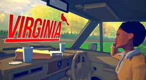 Virginia: Speaks the language of film