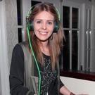 2FM DJ Jenny Greene and the RTE Concert Orchestra are set to rock the 3 Arena in November.