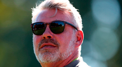 Europe team captain Darren Clarke. Photo: David Davies/PA