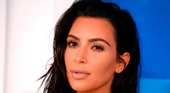 Kim Kardashian was been held up at gunpoint in a Paris hotel room by masked men dressed as police officers