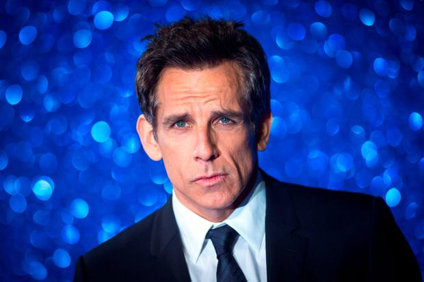 Ben Stiller. Picture: Matt Crossick/PA Wire