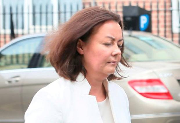 Deirdre Foley, head of the consortium that bought the Clerys building. Pic: Collins Courts