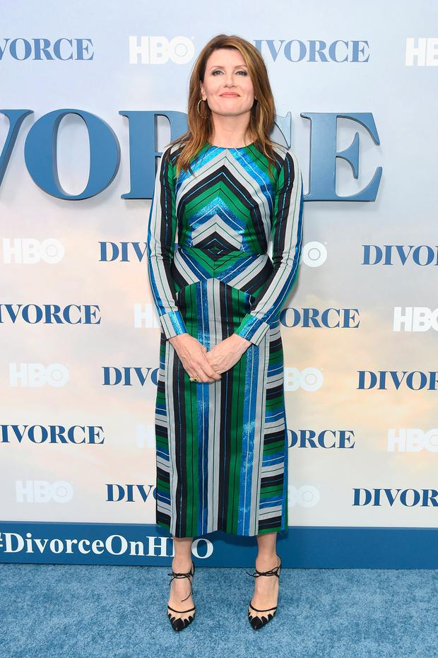 Creator and Executive Producer Sharon Horgan attends the