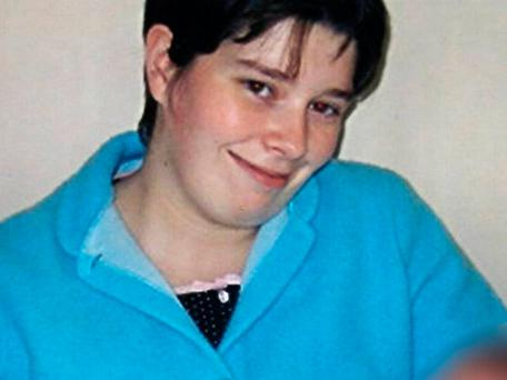 Frances McKeown, who was found dead in a cell at Hydebank Prison in May 2011