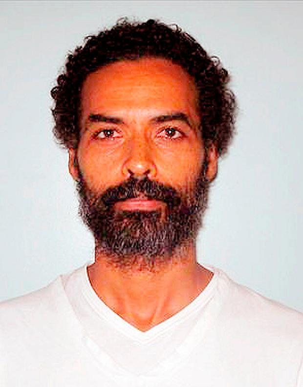 Arthur Simpson-Kent, who has been given a whole life sentence at the Old Bailey for murdering his partner, former EastEnders actress Sian Blake, and their two young sons, Zachary, eight, and four-year-old Amon. Picture: Metropolitan Police/PA Wire