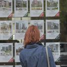 The first-time buyers' grant worth up to €20,000 will only remain in place for a limited time period. GETTY