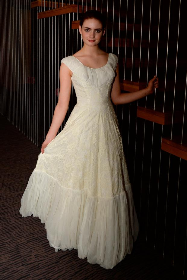 6533685d5ce 6 things to know before buying your wedding dress - Independent.ie