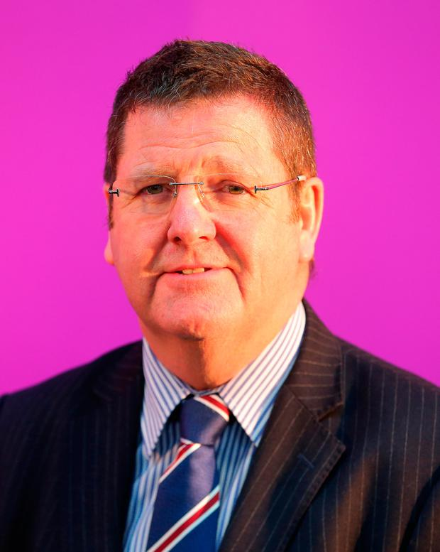 Mike Hookem, UKIP MEP who has alledgedly assaulted Steven Woolfe. Photo by Dave Thompson/Getty Images