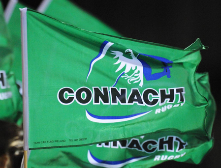 Connacht's supporters can make a real difference by getting behind their team. Picture: Sportsfile