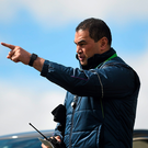 Connacht head coach Pat Lam is confident his side can overcome Ulster tonight. Picture: Sportsfile