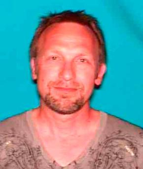 Carl Ferrer is pictured in this photo from his driver's license. Texas Attorney Generals Office/Handout via REUTERS