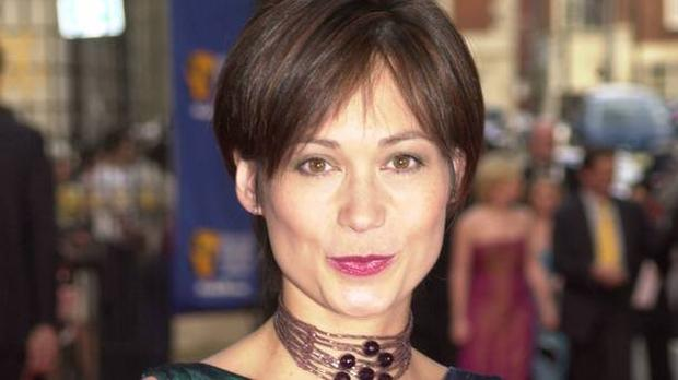 Former Emmerdale star Leah Bracknell has revealed she is battling terminal lung cancer