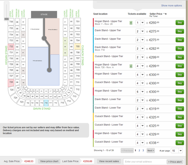 how to buy tickets on ticketmaster