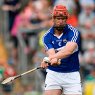 Matthew Whelan has his eyes on winning a Laois SHC medal with Borris-Kilcotton tomorrow. Picture: Sportsfile