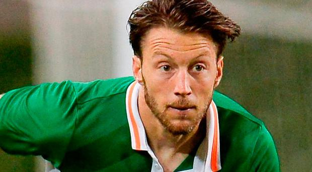 Harry Arter: Owed an apology Photo by Seb Daly/Sportsfile