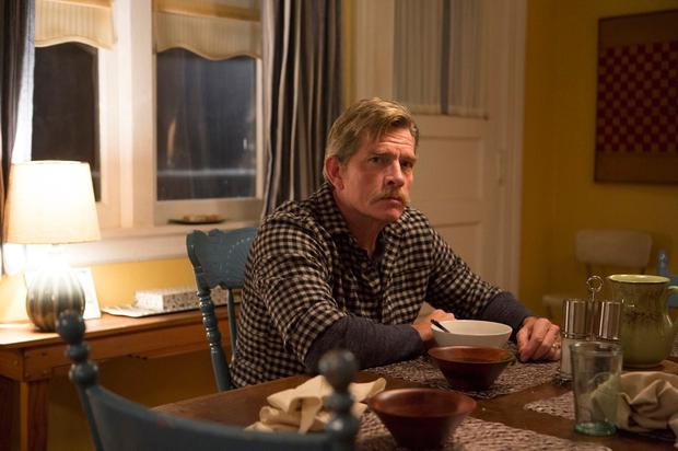 Thomas Haden Church stars in 'Divorce'