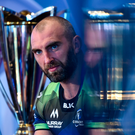 John Muldoon and Connacht may find it difficult to emerge from their Champions Cup pool. Photo: Stephen McCarthy/Sportsfile