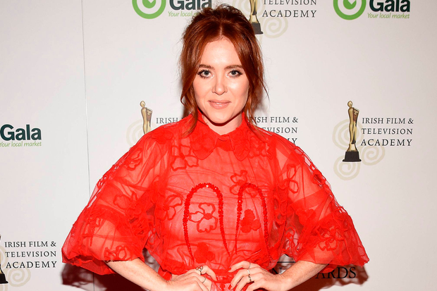 Angela Scanlon has been announced as co-host of The One Show. Picture: G. McDonnell / VIPIRELAND.COM