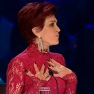 Sharon Osbourne has hit back at claims she was drunk during the recording of Saturday night's X Factor