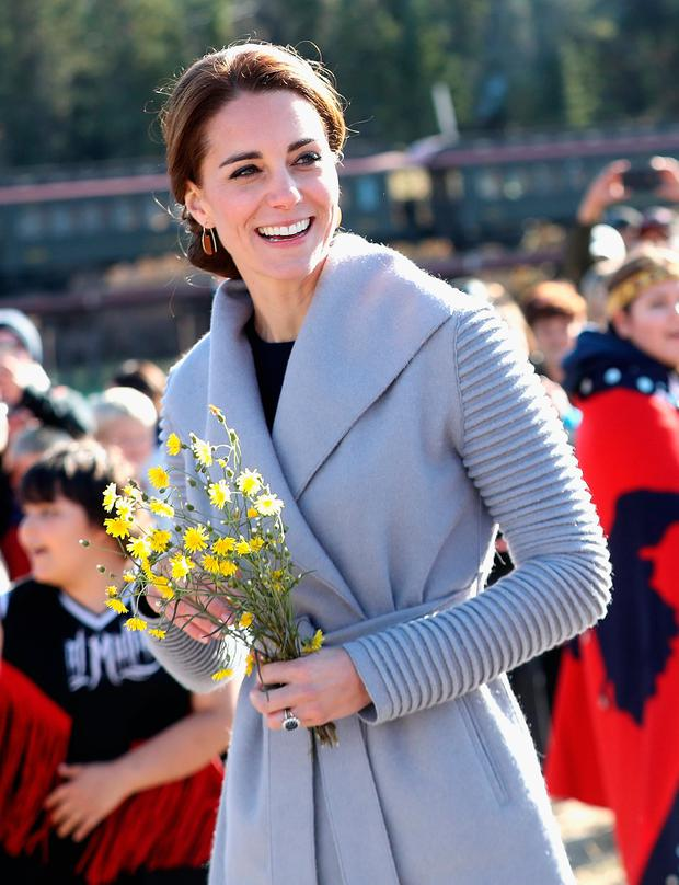 8effc7bb695 Caitlin McBride  We re supposed to believe Kate Middleton is just ...