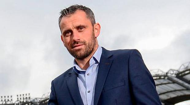 Alan Brogan has lauded Marc Ó Sé as the greatest corner-back in a generation following his retirement from inter-county football yesterday. Photo: Sam Barnes/Sportsfile
