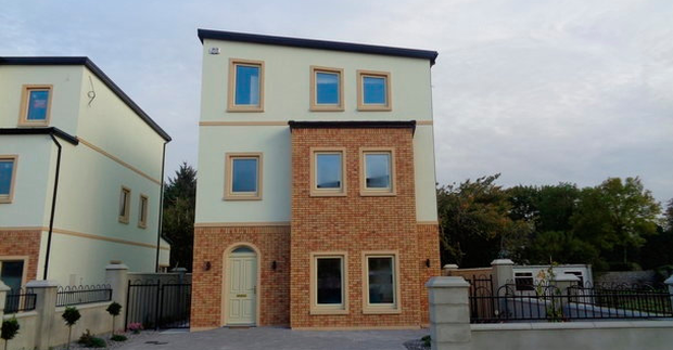 Four-bed, three-storey house in Blue Bells Grove, Countess Road, Killarney, Co Kerry – Price: €550,000